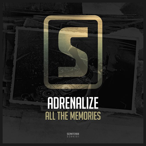 Adrenalize альбом All The Memories