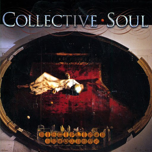 Collective Soul альбом Disciplined Breakdown