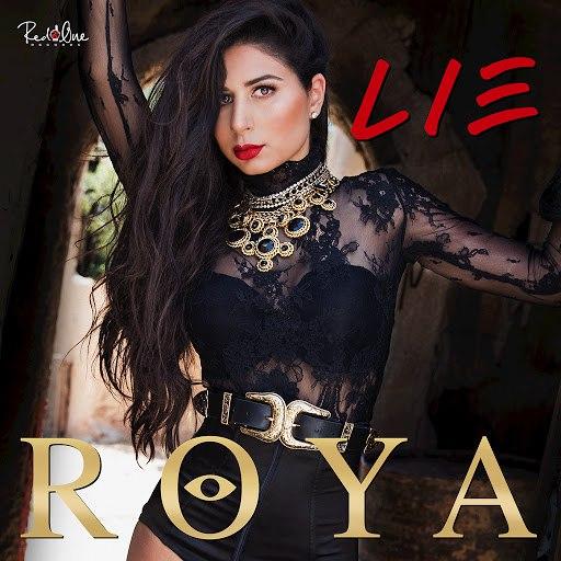 Roya альбом Lie