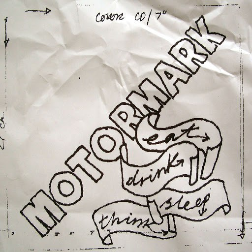 Motormark альбом Eat, Drink, Sleep, Think