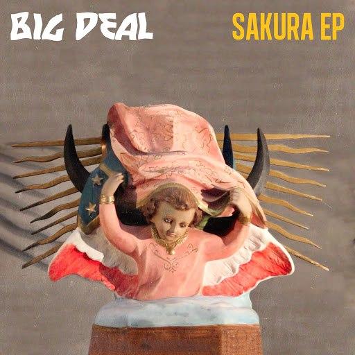 Big Deal альбом Sakura