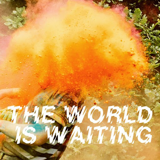 the crookes альбом The World Is Waiting