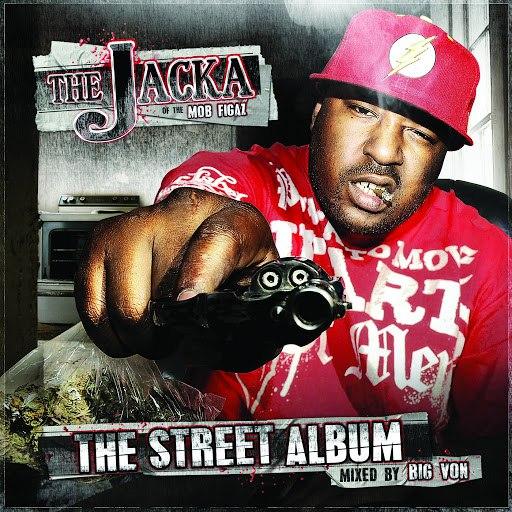 The Jacka альбом The Street Album
