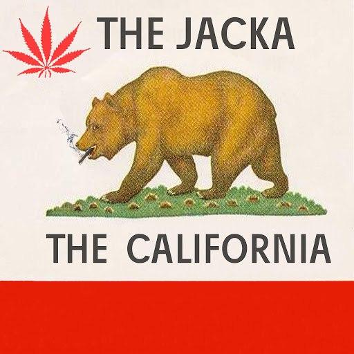 The Jacka альбом The California