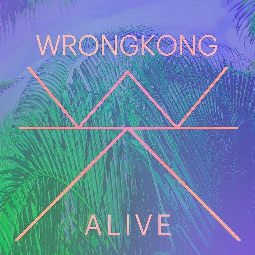 Wrongkong альбом Alive