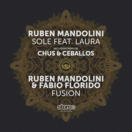 Ruben Mandolini альбом Sole