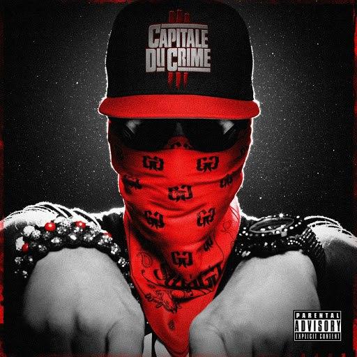 La Fouine альбом Capitale du crime, Vol. 3
