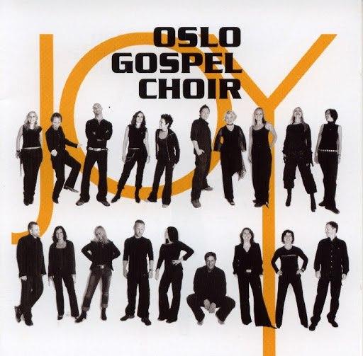 Oslo Gospel Choir альбом Joy
