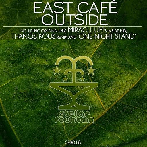 East Cafe альбом Outside