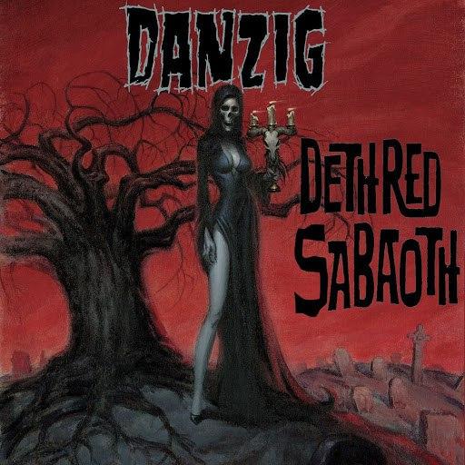 DANZIG альбом Deth Red Sabaoth