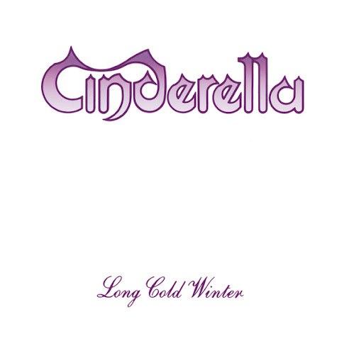 Cinderella альбом Long Cold Winter