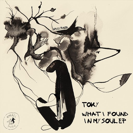TOKY альбом What I Found My Soul EP