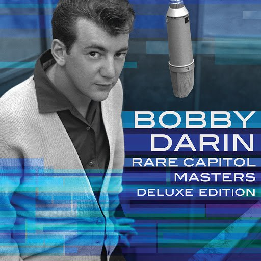 Bobby Darin альбом Rare Capitol Masters (Deluxe Edition)