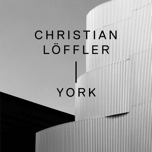 Christian Löffler альбом York