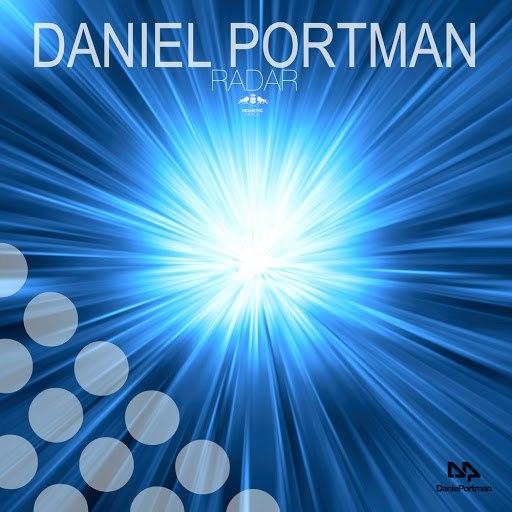 Daniel Portman альбом Radar