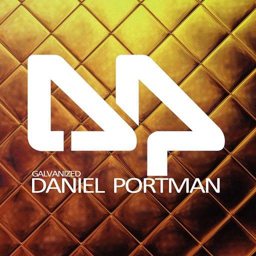 Daniel Portman альбом Galvanized