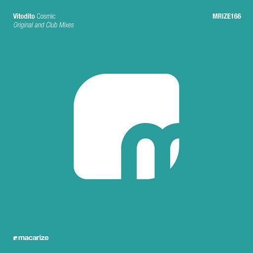 Vitodito альбом Cosmic