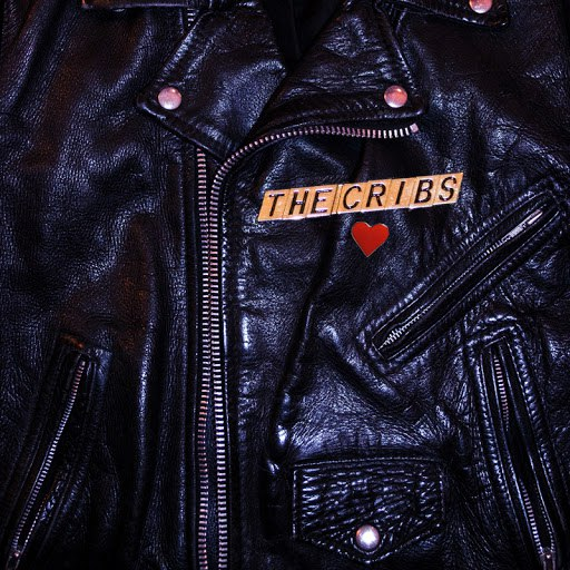The Cribs альбом Leather Jacket Love Song