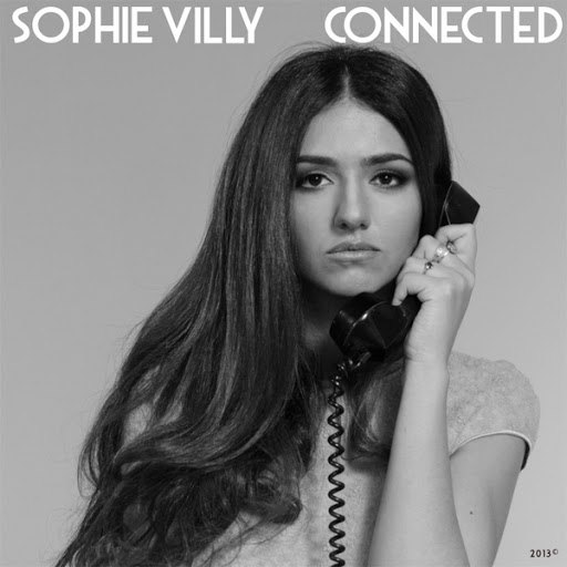 Sophie Villy альбом Connected