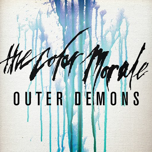 The Color Morale альбом Outer Demons