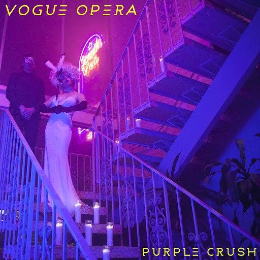 Purple Crush альбом Vogue Opera