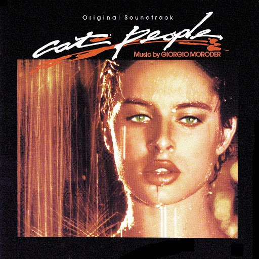 Giorgio Moroder альбом Cat People: Original Soundtrack