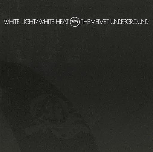 The Velvet Underground альбом White Light / White Heat (45th Anniversary)