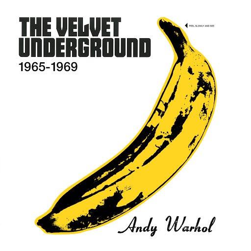 The Velvet Underground альбом Peel Slowly And See 1965-1969