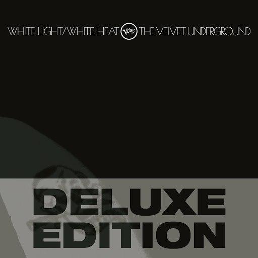 The Velvet Underground альбом White Light / White Heat (Deluxe Edition)