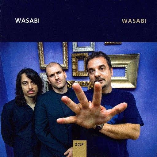 Wasabi альбом Wasabi
