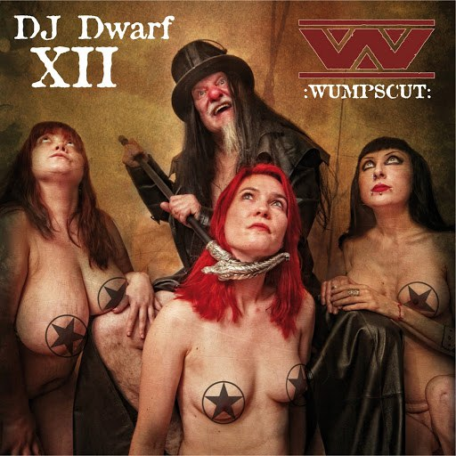 :Wumpscut: альбом DJ Dwarf XII