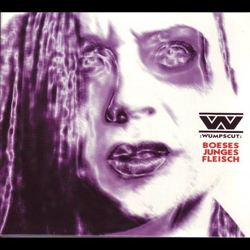 :Wumpscut: альбом Boeses junges Fleisch