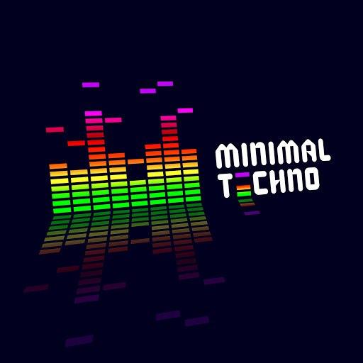 Minimal Techno альбом Minimal Techno