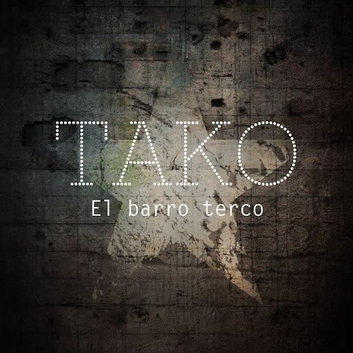 Tako альбом El Barro Terco