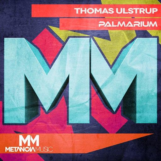 Thomas Ulstrup альбом Palmarium
