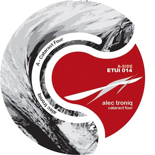 Alec Troniq альбом Cataract Four