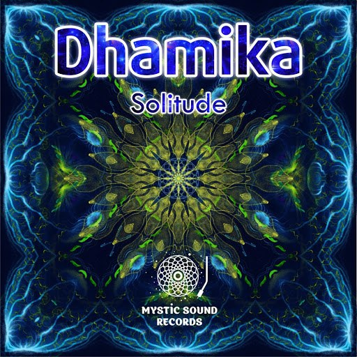 Dhamika альбом Solitude