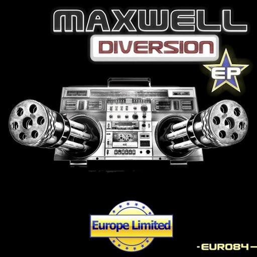 Maxwell альбом Diversion