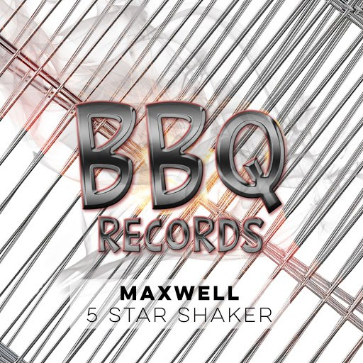 Maxwell альбом 5 Star Shaker