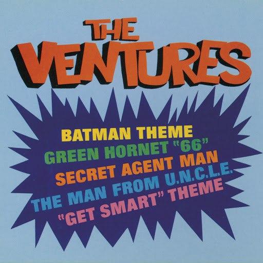 The Ventures альбом The Ventures
