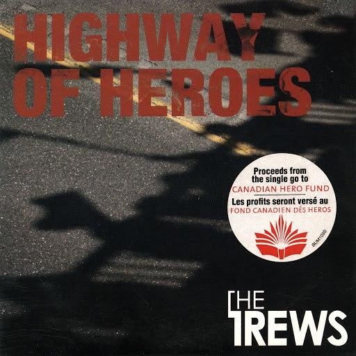 The Trews альбом Highway of Heroes (Instrumental)