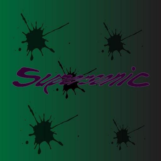 Joshua Bell альбом Supersonic (feat. Ian Linn)