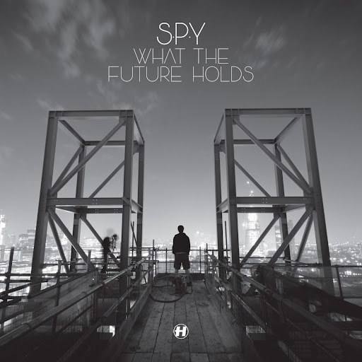 S.P.Y альбом What the Future Holds (Special Edition)