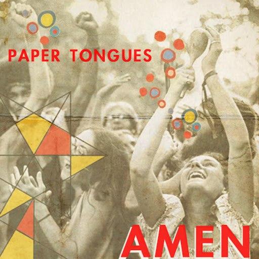 Paper Tongues альбом Amen