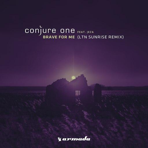 Conjure One альбом Brave For Me (LTN Sunrise Remix)