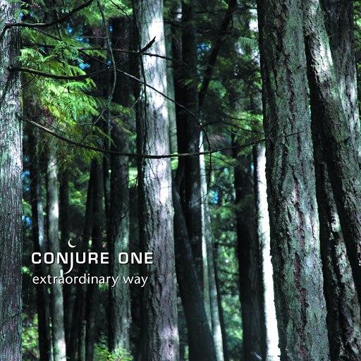 Conjure One альбом Extraordinary Way - EP