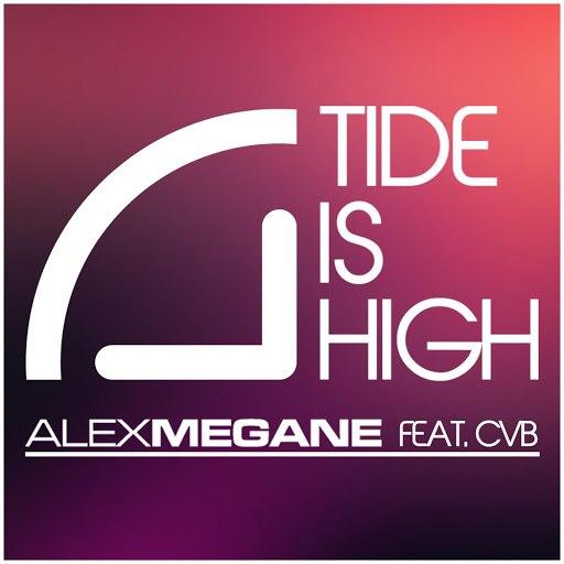 Alex Megane альбом Tide Is High