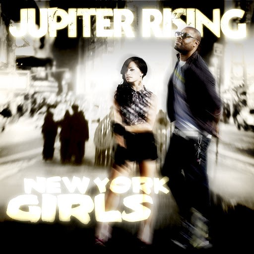 Jupiter Rising альбом New York Girls