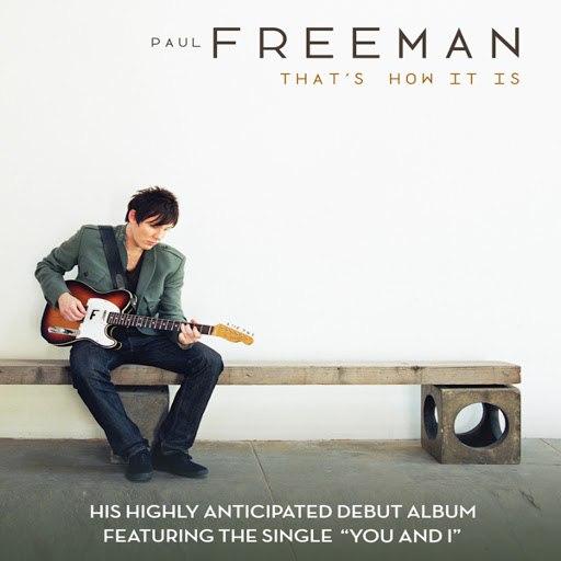 Paul Freeman альбом That's How It Is