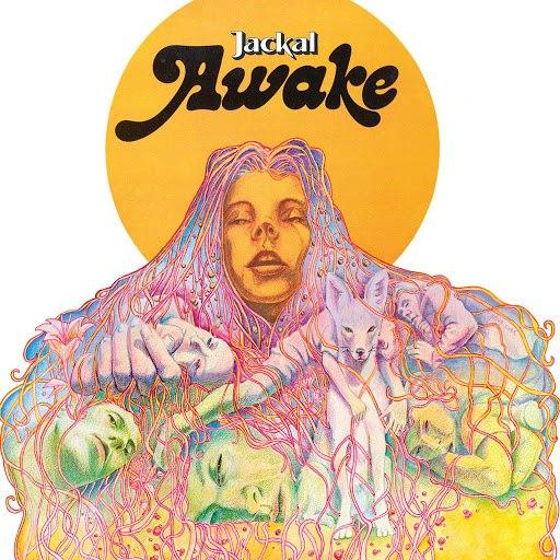 Jackal альбом Awake - Digitally Remastered
